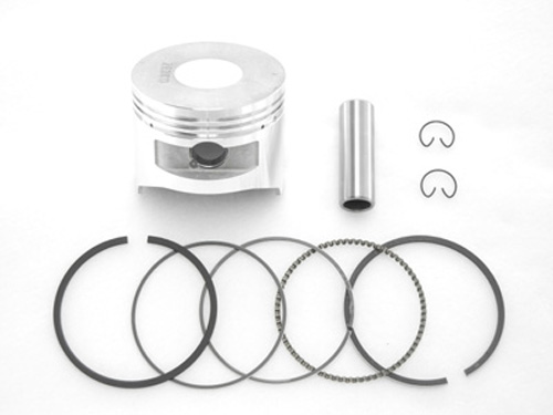 HONDA GX340 PISTON & RING SET