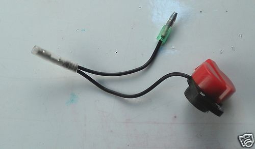 Honda GX160-GX200-GX240-GX270-GX340-GX390 Engine Stop Switch