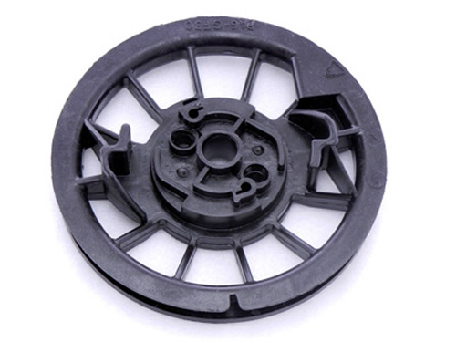 Honda GX340-GX390 Recoil Starter Reel/Pulley - Click Image to Close