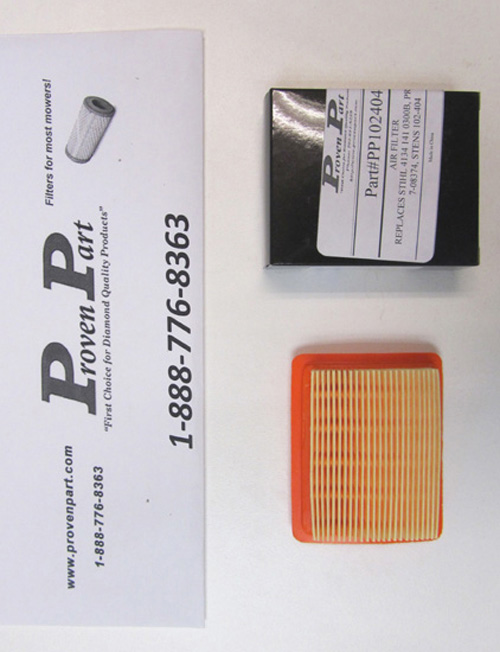 Stihl 4134-141-0300 Compatible Air Filter